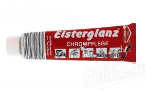 ELSTERGLANZ Chrompflege (mit Orangenöl),  150ml Riesentube