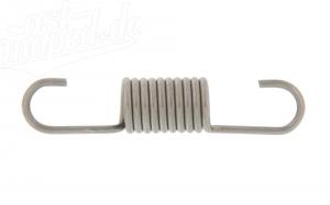 Zugfeder für Fußbremshebel - Simson S50, S51, S53, SR50