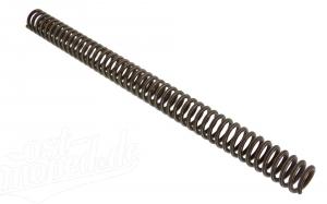 Druckfeder / Gabelfeder f. Simson Telegabel - Ø =3,2mm - Mokick, Roller