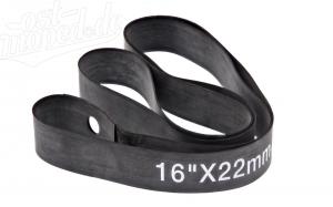 Felgenband 16 Zoll 22mm breit - S50, S51, S53, KR51/1, KR51/2, SR4-1, SR4-2, SR4-3, SR4-4