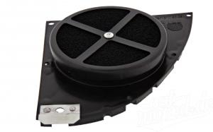 FILU Tuningluftfilter mit Bulpren Doppel-Filtermatten S51 schwarz
