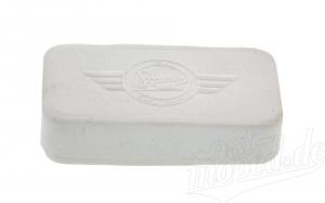 Flickzeug in Originalverpackung mit Simson Logo - alle Simson Fahrzeuge