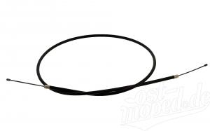 Seilzug für Gas, (flach) 910 x 780 x 120 TS 250,250/1