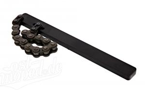 Spezialwerkzeug - Gegenhalter für Kettenritzel V012 Simson