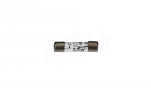 Sicherung 2,5A - Glassicherung - Schmelzeinsatz - Feinsicherung - 5x20 - S50
