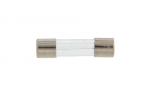 Schmelzeinsatz (Glassicherung) - F 3,15   KR51/2, S51
