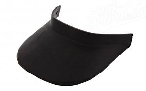 Schmutzschutz am Kotflügel, Gummi ETZ250