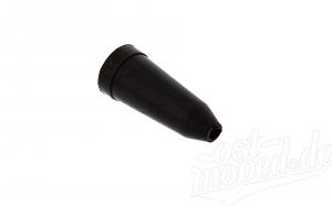 Gummi Schutzkappe für Stellschraube Bowdenzug - Simson und MZ