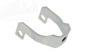 Halteschelle für Hitzeschutz - vorne S51E, S53E, S70E Enduro