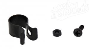 Halteschelle für Blinkleuchten - S50, S51, SR50, MZ TS und MZ ETZ