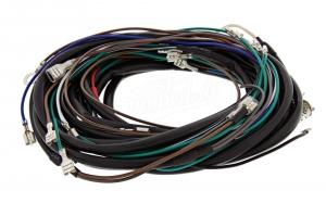 Kabelbaumsatz Set S51 - Basisausstattung