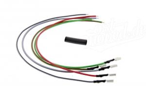 Kabelsatz - f. Ladeanlage 8871.1 - 8871.6  -  SR4-2, SR4-3, SR4-4, KR51, S50, S51, S70