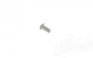 Kerbnagel 2,5x5  für Typenschild Simson / Kontaktfahne Bremsnocken