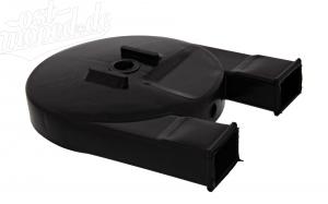 Kettenkasten - weich - mit Deckel - S50, S51, KR51/1, KR51/2, SR4-1, SR4-2, SR4-3, SR4-4 - 2. Qualität