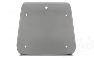 Kofferraumdeckel für Seitenwagen Superelastik