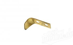 Kontaktfeder für Bremshebel (Bremsnocken, vorn) ES/TS/ETZ RT