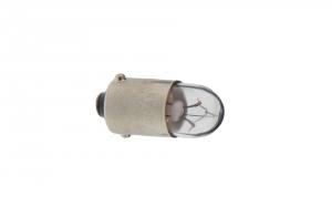 Kugellampe (Parkleuchte & Leerlaufkontrolle) 12V 2W