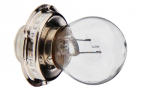 Kugellampe 6V 15W P26s Simson Mofa SL1
