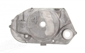 Kupplungsdeckel 4-Gang S51, S53, SR50, KR51/2 - für Drehzahlmesserantrieb