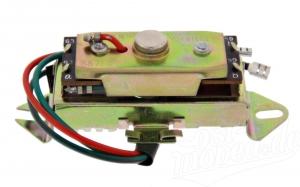 Ladeanlage 8871.4 - ohne Schlusslichtdrossel - S50 B 15 Watt