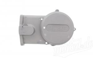 Lichtmaschinendeckel S51, S53, SR50, KR51/2 - Kunststoff (Plaste)