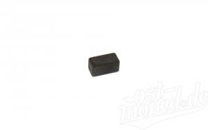 Paßfeder B4x4x8 für Freilaufträger Anlasser