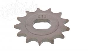 Ritzel - 13 Zähne - S51, S53, SR50, KR51/2