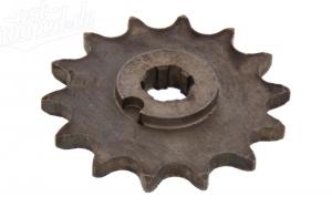 Ritzel - 14 Zähne - S50, KR51/1, SR4-1, SR4-2, SR4-3, SR4-4