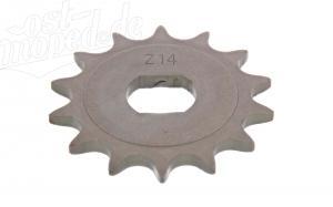 Ritzel - 14 Zähne - S51, S53, SR50, KR51/2