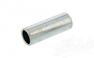 Rohrstück für Radnabe S50, S51, S53, SR50, KR51/1, KR51/2, SR4-1, SR4-2, SR4-3, SR4-4