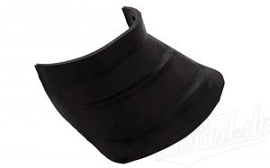 Schmutzschutz mit Rippen - Gummi (Spritzschutz am Schutzblech) -  S50, S51,S70