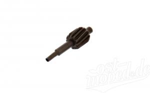 Schraubenrad für Drehzahlmesserantrieb S51, S53, S70, S83