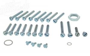 Set Normteile Motor - Gehäuse und Deckel - S51, S53, SR50, KR51/2