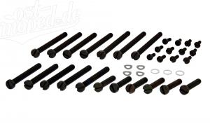 Set Schrauben für Motor SR1, SR2, KR50, SR4-1