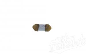 Sicherung 25A für RT125, AWO & BK350 - kurz