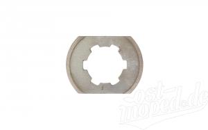 Sicherungsblech für Kettenradmutter - ES150, ES125, TS150, TS125, ETZ150, ETZ125,RT125