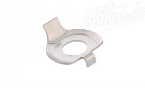 Sicherungsblech für Ritzel Simson S50, KR51/1, SR4-1, SR4-2