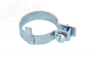 Sicherungsschelle Ø32mm für Tuning Krümmermutter - Simson