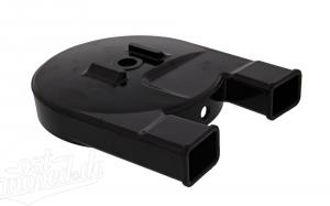 Kettenkasten ohne Deckel - S50, S51, KR51/1, KR51/2, SR4-1, SR4-2, SR4-3, SR4-4 - 1. Qualität