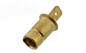Lampenfassung für Tacho- und Drehzahlmesserbeleuchtung - 1. Qualität