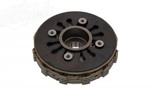 5-Lamellen Tuning Kupplungspaket einbaufertig - S51, S53, SR50, KR51/2