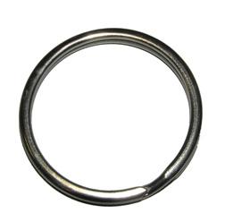 Schlüsselring Durchmesser 30mm