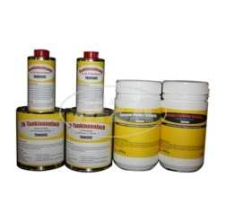 SET Tankversiegelung 4-teilig für Tanks bis 80 Liter