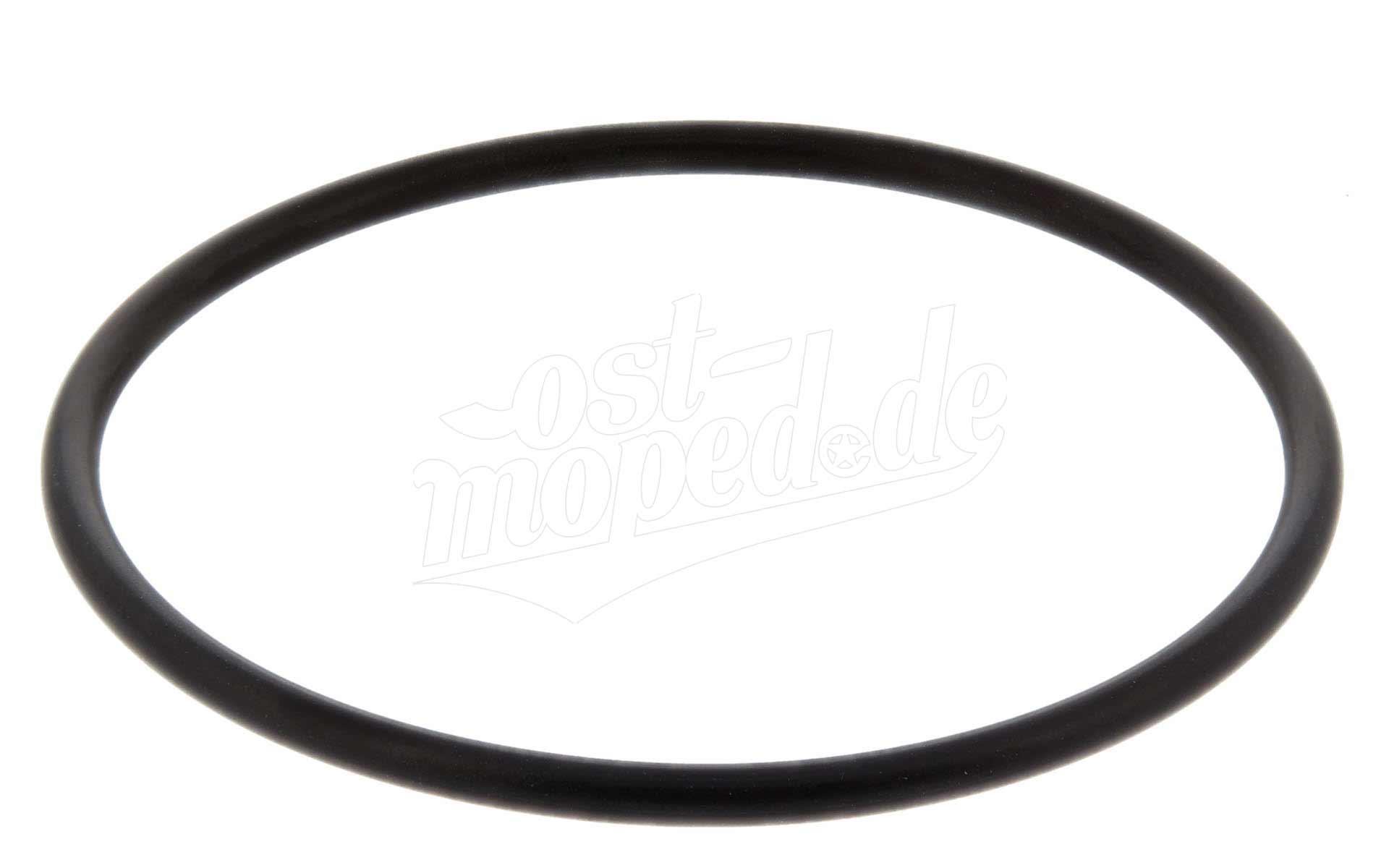 Gummidichtung für Rücklichtkappe eckig (Nr. 25321) & für rundes ø 100mm (Nr. 10163) KR51/1,Star