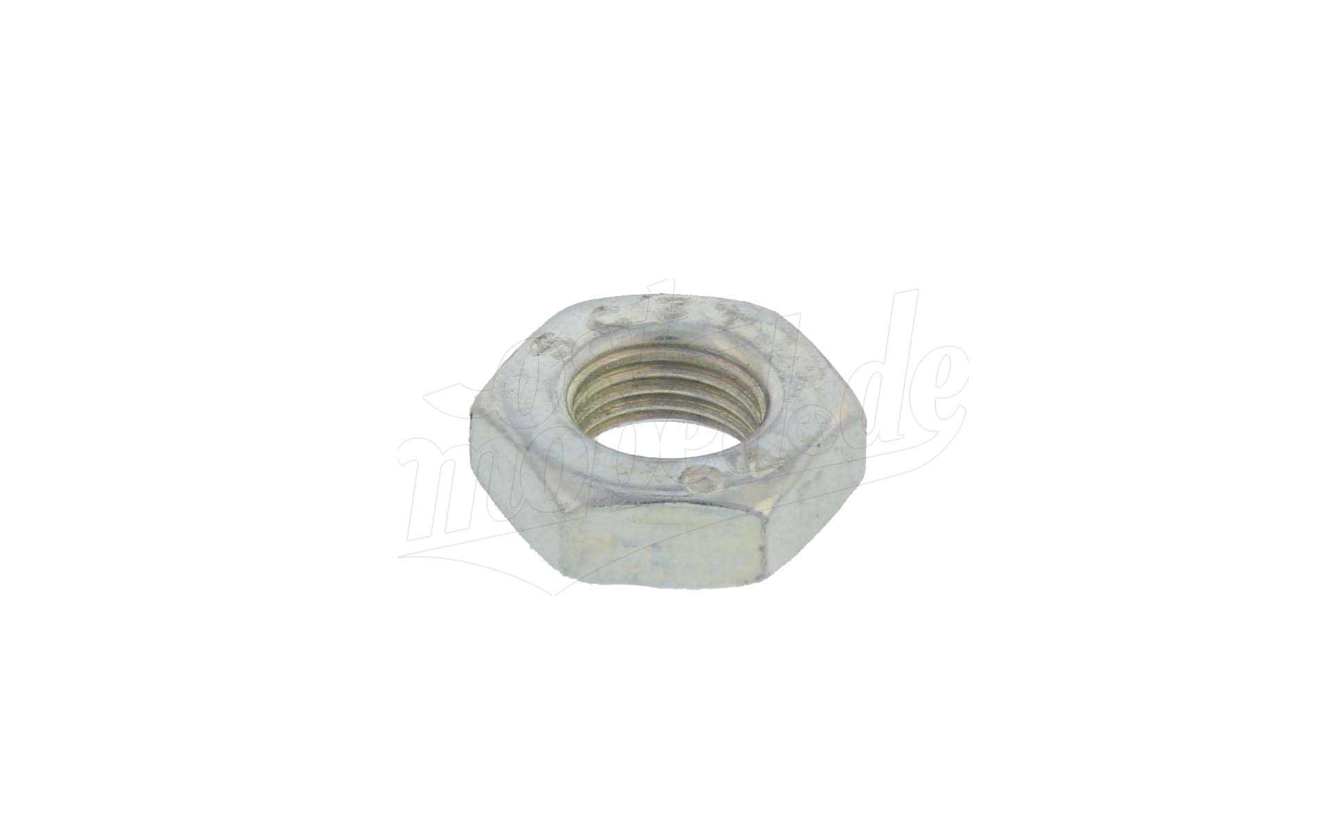 Sechskantmutter M10x1 - DIN 936 - Feingewinde