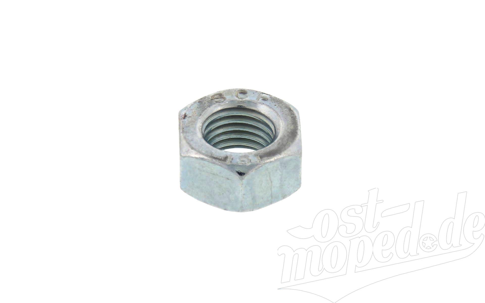 Sechskantmutter  M12x1,5 - DIN 934