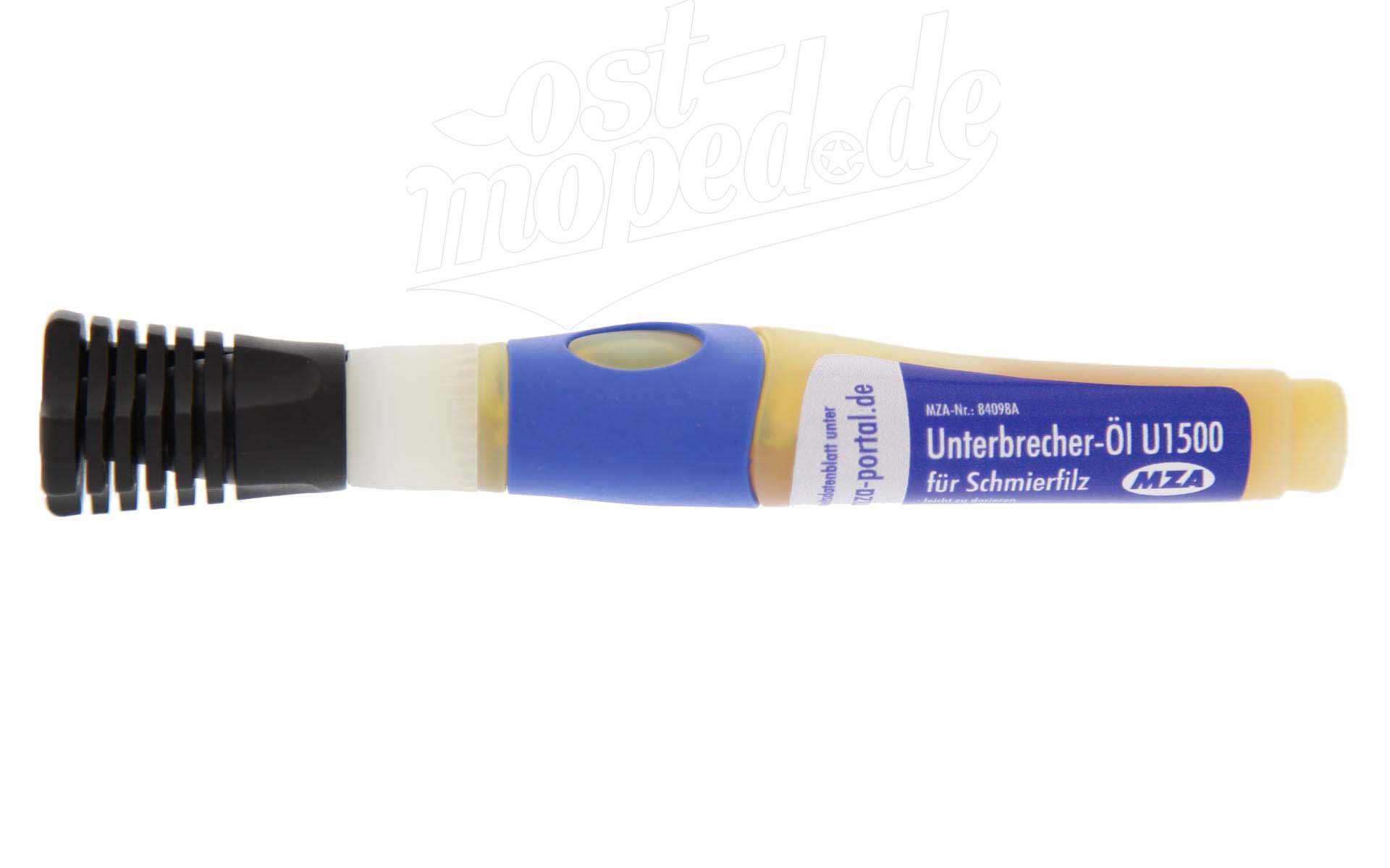 Addinol Öl Stift Unterbrecheröl
