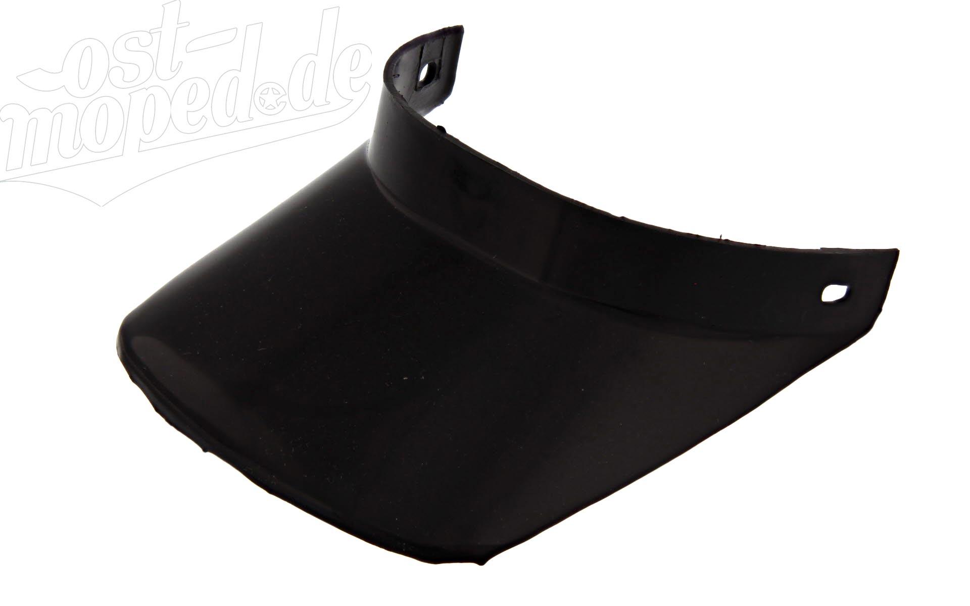 Schmutzschutz am Kotflügel,  Plaste ETZ 250