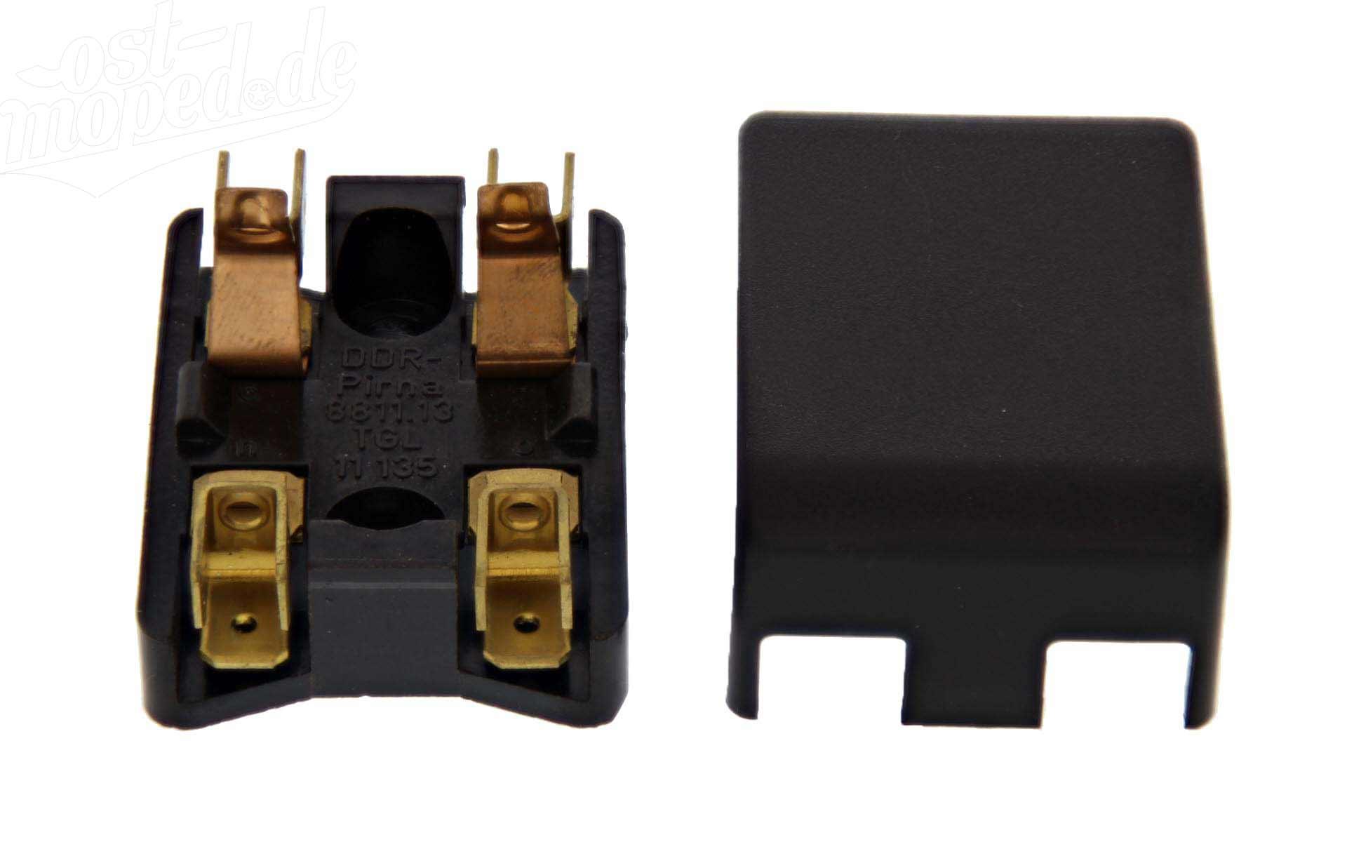S70 Sicherungsdose 8811.1//7-1 f/ür S51