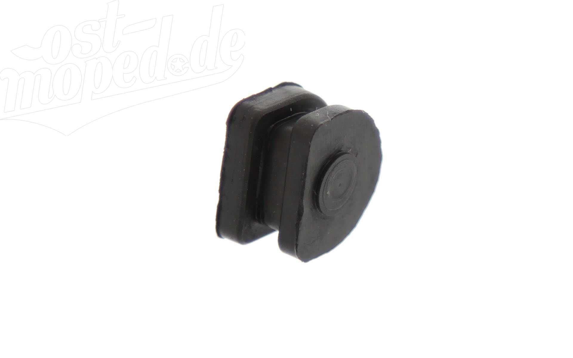 S51 Kabeldurchf/ührung Geh/äusemittelteil S50 S70* Gummi